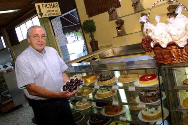 Fabrizio Fasano morreu no sábado, 24, na cidade de São Paulo