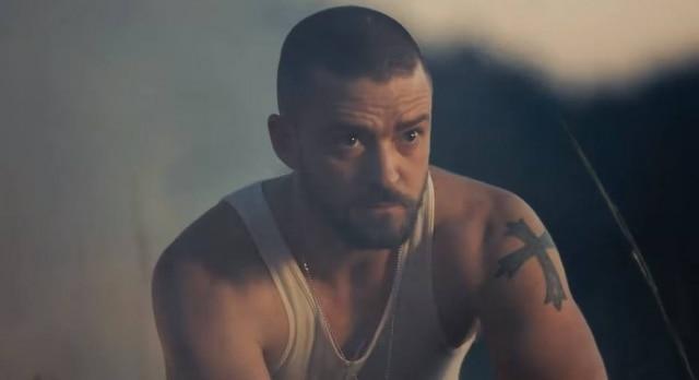 Justin Timberlake visitou vítima de tiroteiro durante a passagem de sua turnê, 'Man of the Woods', pelo Texas.