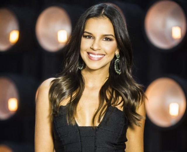 Mariana Rios é alvo de críticas após fazer piada com Bolsa Família em legenda de foto publicada no Instagram.
