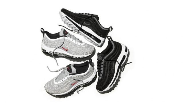 Sapato estará à venda a partir do dia 7 de setembro