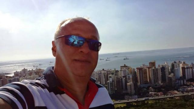 Roberto Carlos Vieira