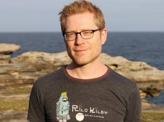 O ator Anthony Rapp se declara queer