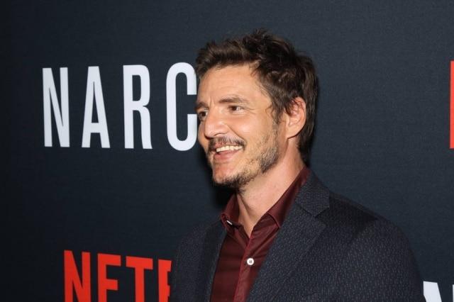 Pedro Pascal, da série Narcos, confirmado no elenco de Mulher-Maravilha 2