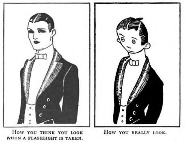 Tirinha de 1921postada no Twitter pode ter sido o primeiro meme da história