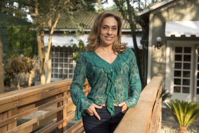 A apresentadora Cissa Guimarães fez post no Instagram homenageando seu filho, Rafael Mascarenhas, que morreu há oito anos