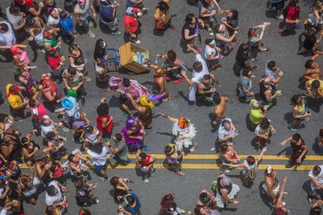 Tarado Ni Você Carnaval 2016