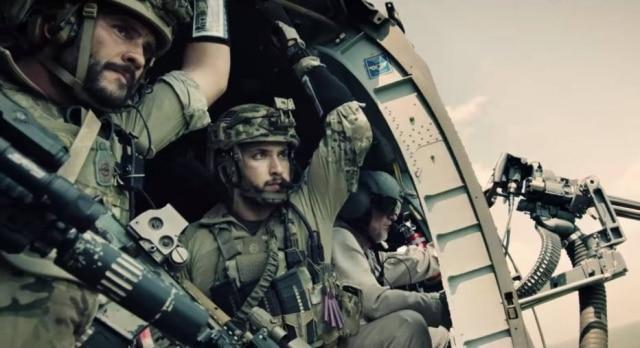 Elenco de 'Six' teve treinamento especial com membros da marinha norte-americana para gravação das cenas da série