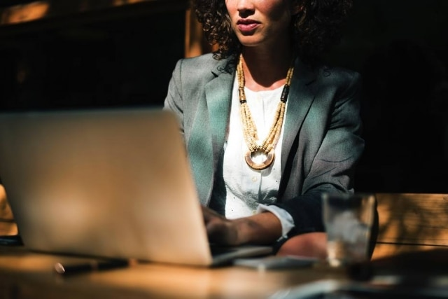 Para fugir do sexismo, as mulheres mandavam emails com um nome masculino e eram melhor respondidas.