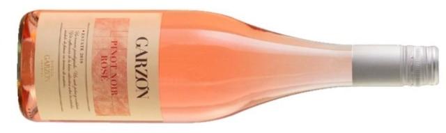 Garzon Estate Pinot Noir Rosé 2018