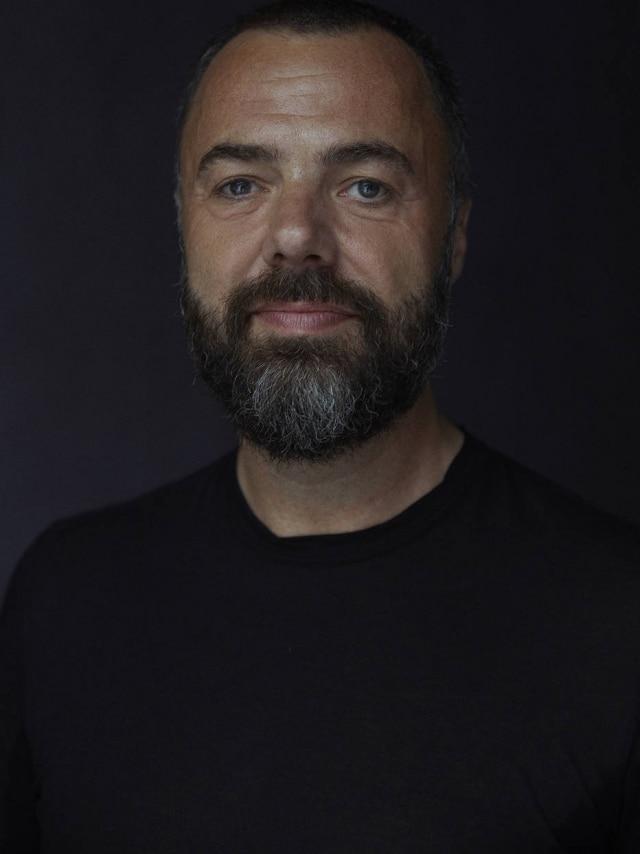 Bo Bech, chef do Geist, em Copenhage.