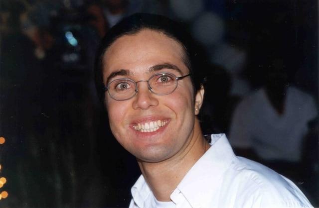 Flávio Silvino interpretou o personagem Paulo em 'Laços de Família'.