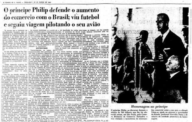 > Estadão - 20/3/1962