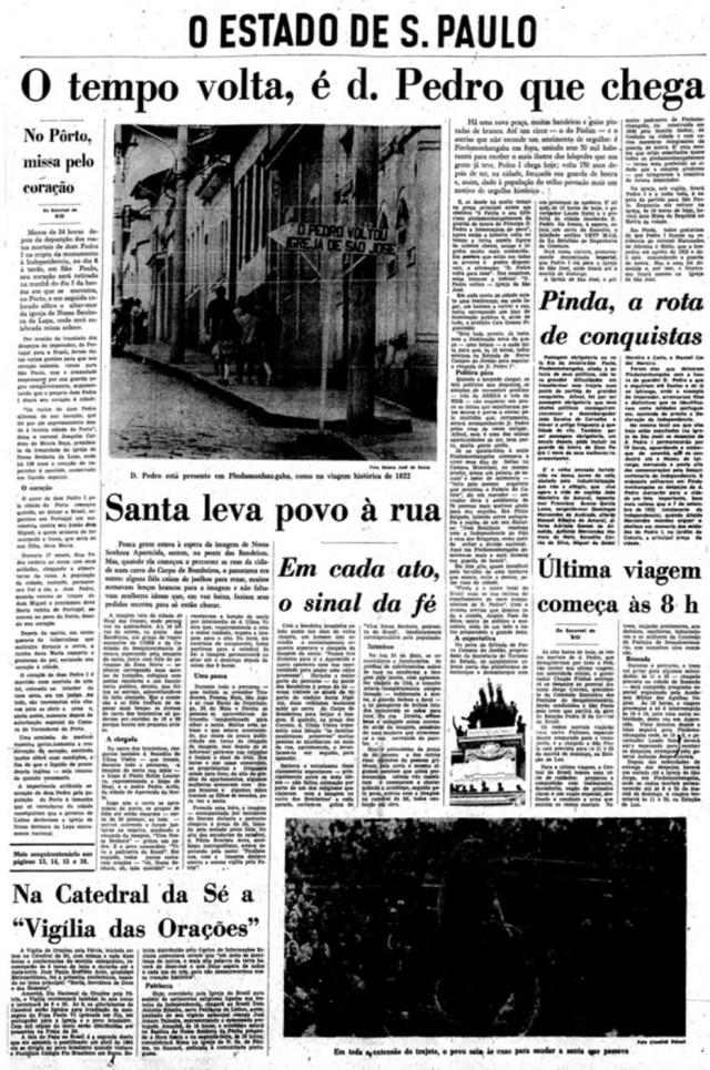 > Estadão - 02/9/1972