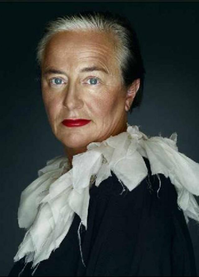 """A especialista Li Edelkoort: """"A crise só agravou a decadência do sistema da moda, mas isso aconteceria também sem a crise"""", diz ela"""