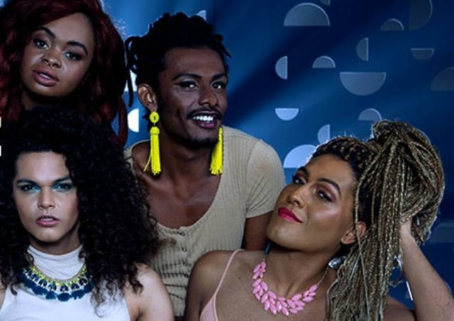 Batizada de #sintanapele, a nova campanha da Avon é estrelada por ícones da luta LGBT