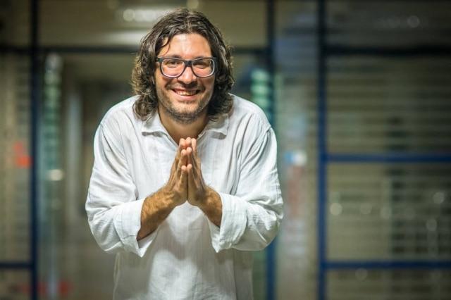 Ilmar foi um dos cinco finalistas do 'BBB' 2017.