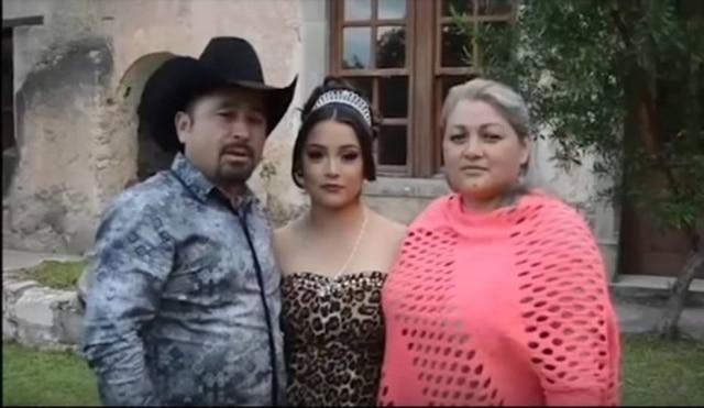 A família queria apenas convidar pessoas próximas, mas o vídeo viralizou e virou um evento com mais de 70 mil confirmados.
