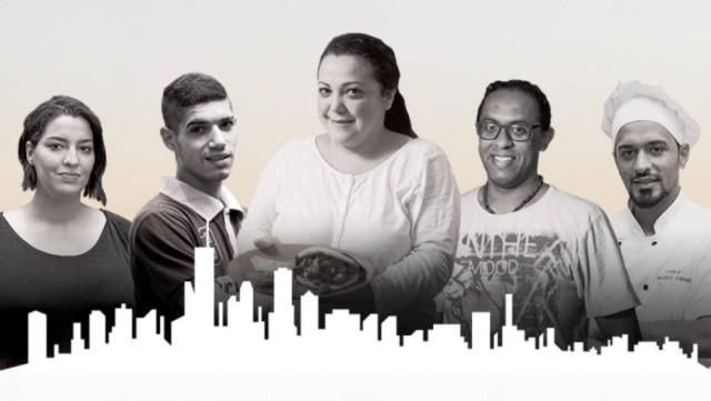 Novos paulistanos: gastronomia étnica na capital