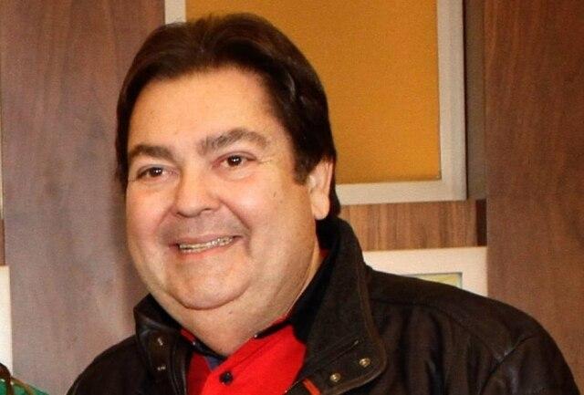Fausto Silva passa bem e deve ter alta médica ainda nesta quinta-feira, 8