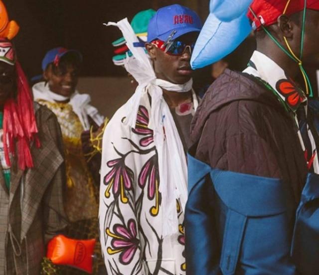 A marca belga Botter foi a vencedora na categoria de moda