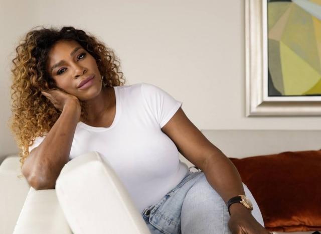 Serena Williams quer oferecer roupas bonitas e acessíveis com nova linha