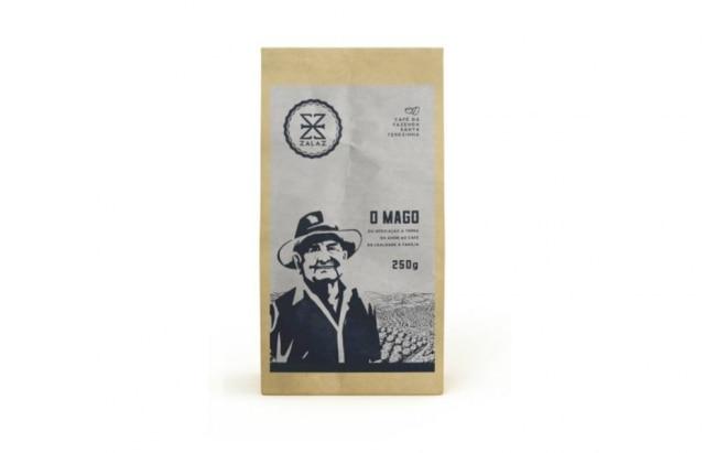 O Mago, café que homenageia Seu Paulinho