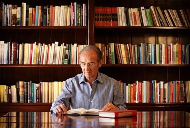 Nicolás Catena, o economista argentino que decidiu fazer um grande vinho no país