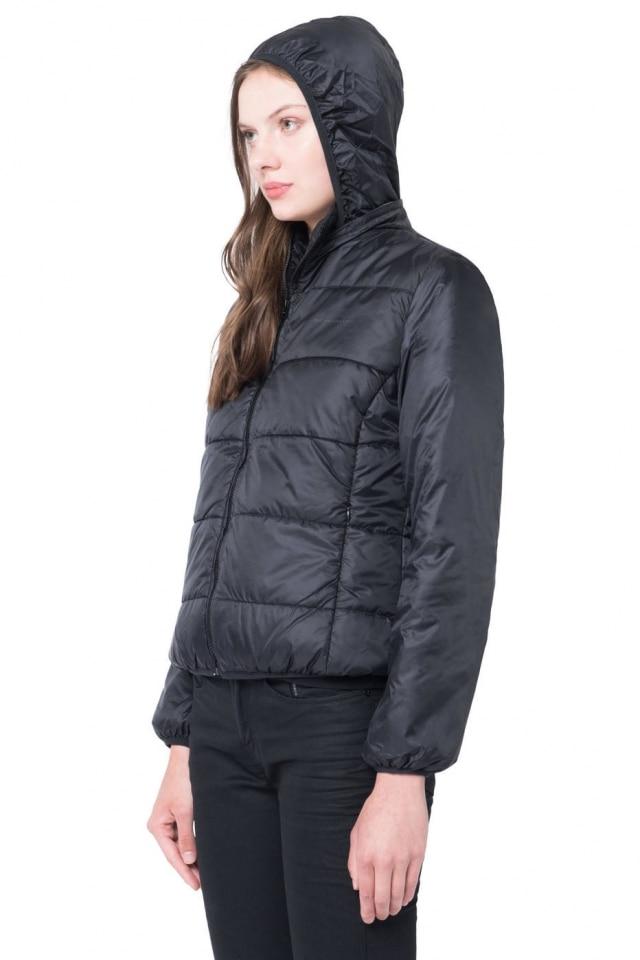 A jaqueta 'puff' esportiva da Ellus (R$ 498)