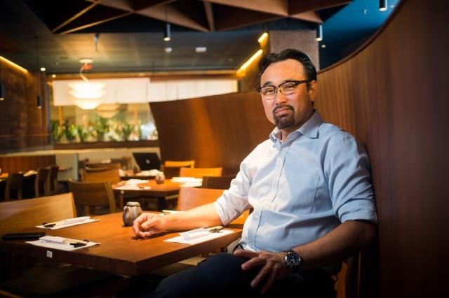 Jun Sakamoto,um dos sushimen mais talentosos do País, lança seu terceiro restaurante, o J1.