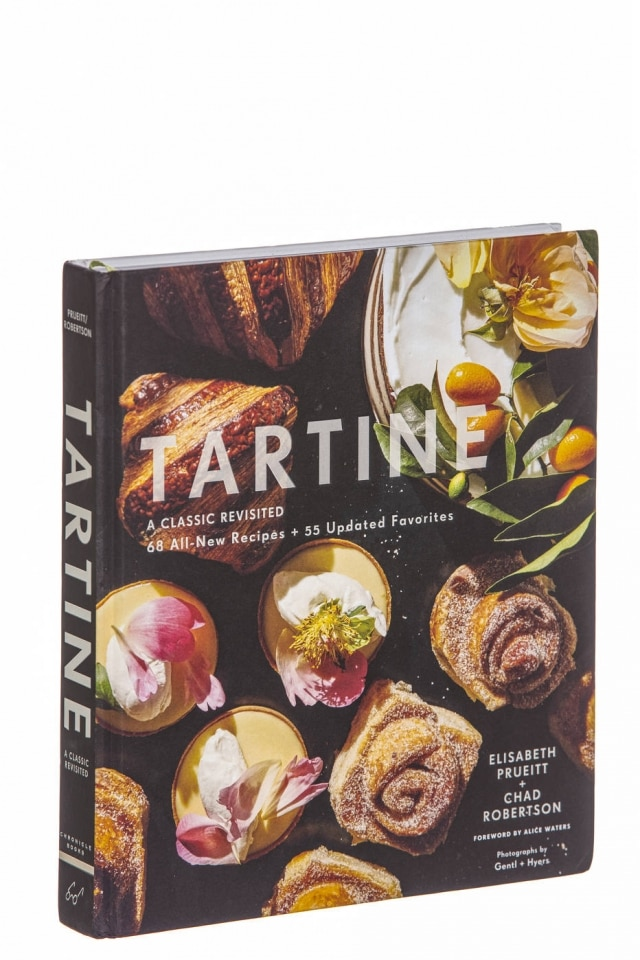 Tartine: A Classic Revisited.