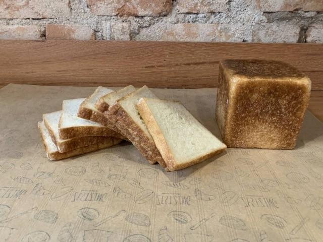 Pão de miga, da Zestzing.