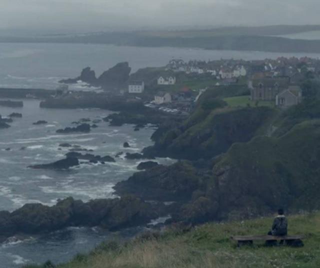 A ilha de Eroda foi criada por Harry Styles como parte da divulgação do seu novo álbum, 'Fine Line'