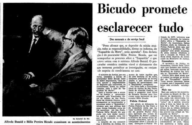 O Estado de S.Paulo- 28/7/1970