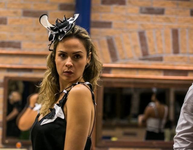 Ana Paula Renault afirmounão gostar de Emily e que nenhum dos participantes restantes merecem o prêmio.