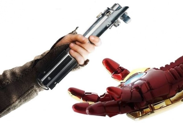 A presidente da Lucasfilm, Kathleen Kennedy, parabenizou a Marvel após o novo filme dos Vingadores ter quebrado um recorde que era de Star Wars