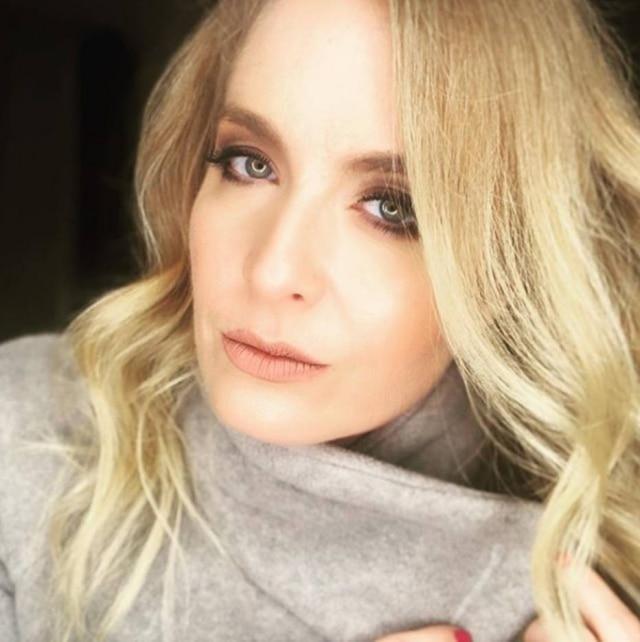 A apresentadora Angélica respondeu perguntas dos fãs no Instagram