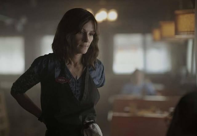 Julia Roberts atua na primeira temporada de 'Homecoming'.