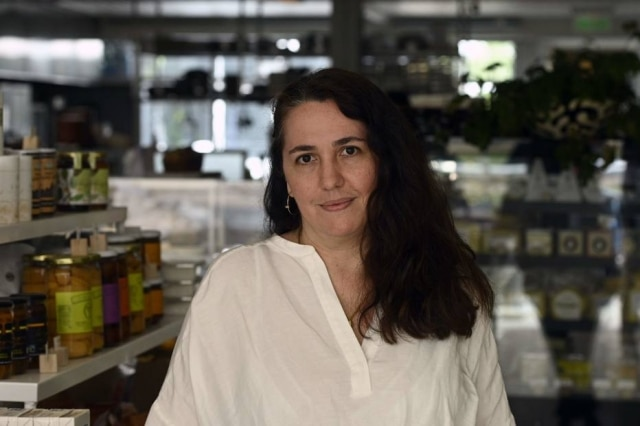 Narda Lepes, ativista de alimentação da Argentina e chef-proprietária do Narda Comedor, é a vencedora do Prêmio Latin America's Best Female Chef 2020