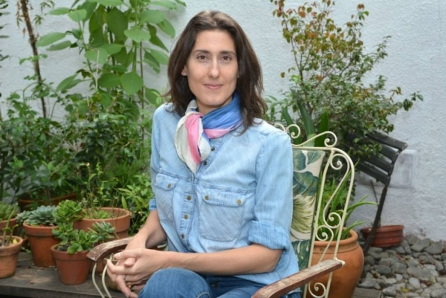 Paola Carosella recebeu críticas no Twitter