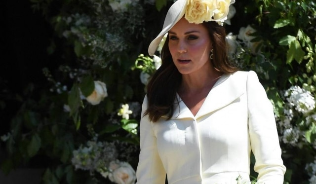 kate middleton repete vestido no casamento real emais estadao kate middleton repete vestido no