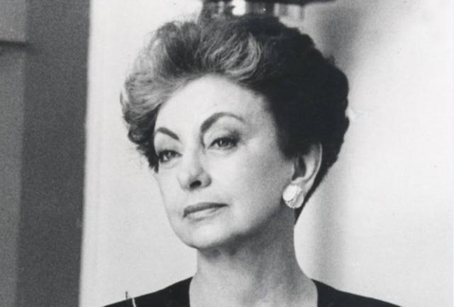 Odete Roitman (Beatriz Segall)