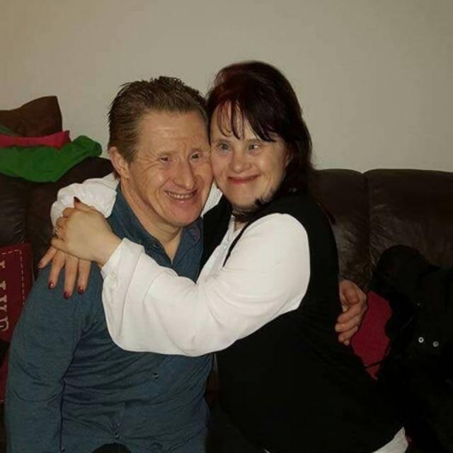 Maryanne and Tommy vão completar 23 anos de casados em julho.
