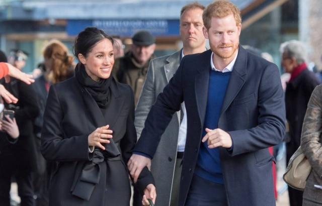 Príncipe Harry e Meghan Markle vão se casar no dia 19