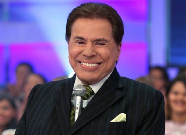 Silvio: homenageado aos 85anos de idade