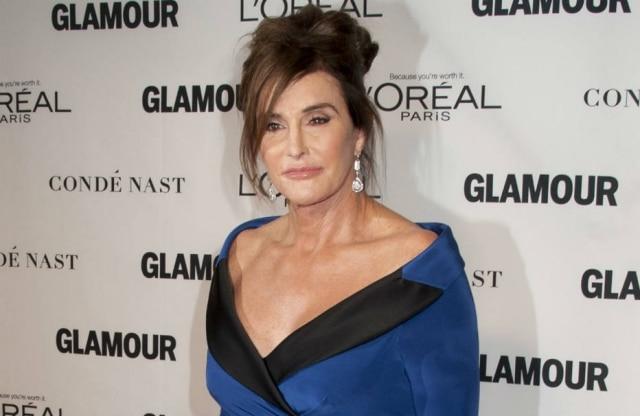 """Caitlyn Jenner confessou ter pensado em suicídio, mas admite agora que foi uma """"coisa estúpida"""""""