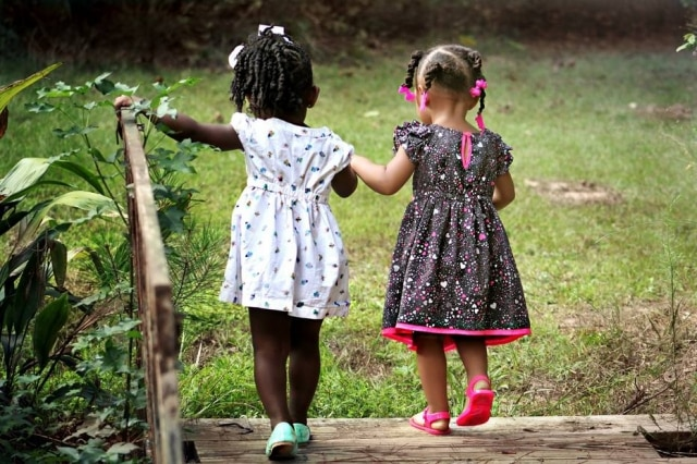 Girls 20 times more affected by precocious puberty than boys.