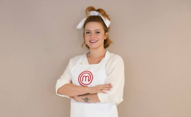 Ana Carolina é funcionária pública e descobriu sua paixão por gastronomia aos cinco anos. Hoje tem 26.
