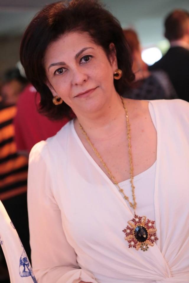 Cecilia Rima, diretora executiva da feira Abup Show