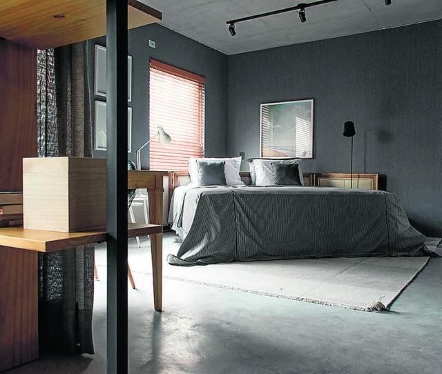 Apartamento paulistano utilizou conceito de planta aberta para distribuir os cômodos do espaço
