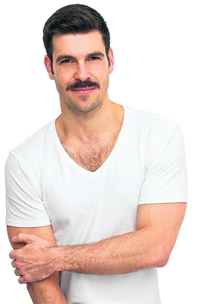 O arquiteto Renato Mendonça